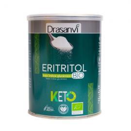 Eritritol Bio 500Gr. Drasanvi