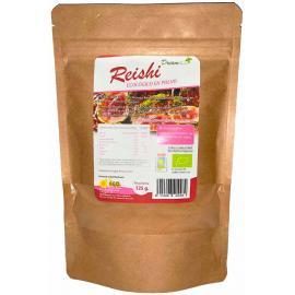 Reishi En Polvo 125Gr. Dream Foods