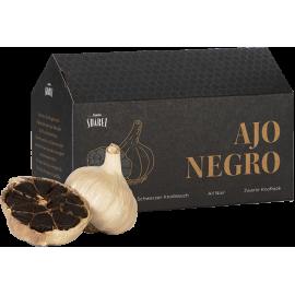 Ajo Negro Pedroñeras 100 Gr. 2 Und. Black Allium