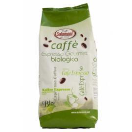 Café Expreso Bio Gourmet En Grano 1 K. Salomoni