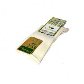 Calcetines Terapéuticos Bambú Crudo Talla L Tedoysalud