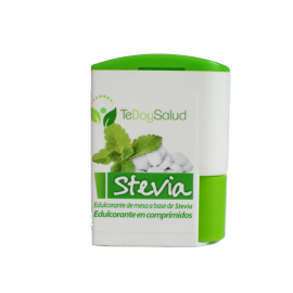 Stevia En Comprimidos 200 Und..
