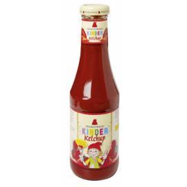 Ketchup Infantil Bio 500 Ml. Fiorentini