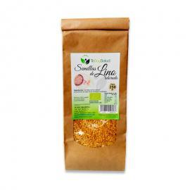 Semillas de Lino Dorado Ecológico 250Gr. Tedoysalud