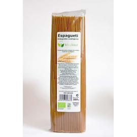 Espaguetti Bio Integral 500Gr. Tedoysalud