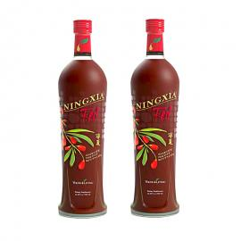 Ningxia Red - 2 Botellas 750Ml. - Young Living
