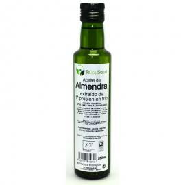 Aceite de Almendra Bio 250 Ml Tedoysalud