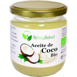 Aceite de Coco Desodorizado Bio 250Ml