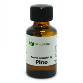Aceite Esencial Bio Pino 15 Ml Tedoysalud