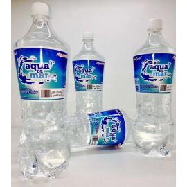 Agua de Mar Isotónica Natural 1,5 L.