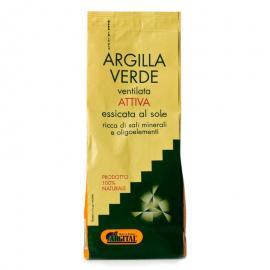 Arcilla Verde Activada 500Gr. Argital
