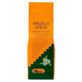 Arcilla Verde Fina 1Kg. Argital