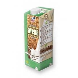 Bebida de Avena Bio 1 L.