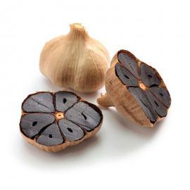 Bolsa de Ajo Negro 1 Kg. Black Allium