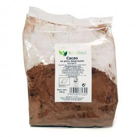 Cacao En Polvo Desgrasado 150Gr. Eco.