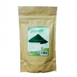 Chlorella Bio En Polvo 200 Gr. Dream Foods