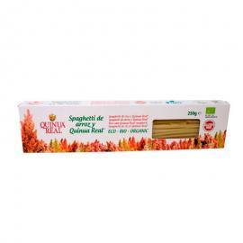 Espagueti de Quinoa Real y Arroz 250 Gr. Quinua Real