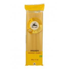 Espagueti de Trigo Duro Bio 500 Gr.  Alce Nero