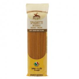 Espagueti de Trigo Duro Integral 500 Gr. Alce Nero