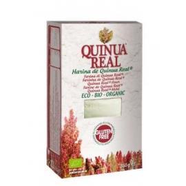 Harina de Quinoa Real  350 Gr. Quinua Real