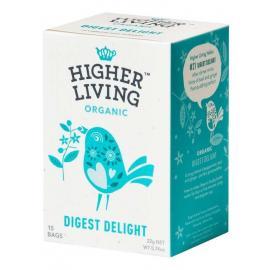 Infusión Digestiva Bio 15 Bolsitas 22 Gr