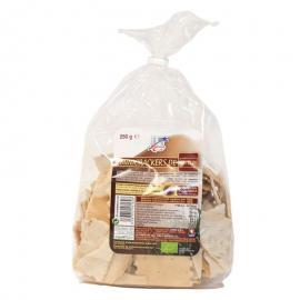 Mini Crackers 100% Espelta Bio 250 Gr.