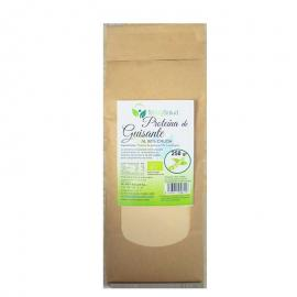 Proteina de Guisante Bio 80% 500 Gr. Tedoysalud