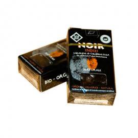 Regaliz Puro Bio 25Gr Noir.