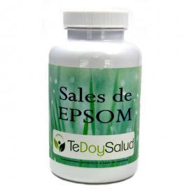 Sales Epsom Bio 300Gr.