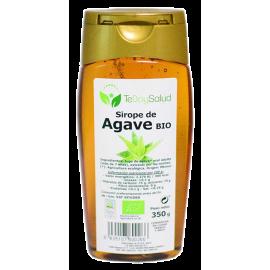 Sirope de Agave Bio Con Dosificador 350Gr. Tedoysalud