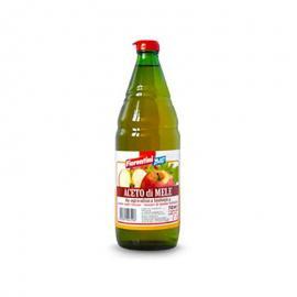 Vinagre de Manzana 750Ml. Eco. Fiorentini