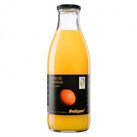 Zumo Ecológico de Naranja 1 Litro Delizum